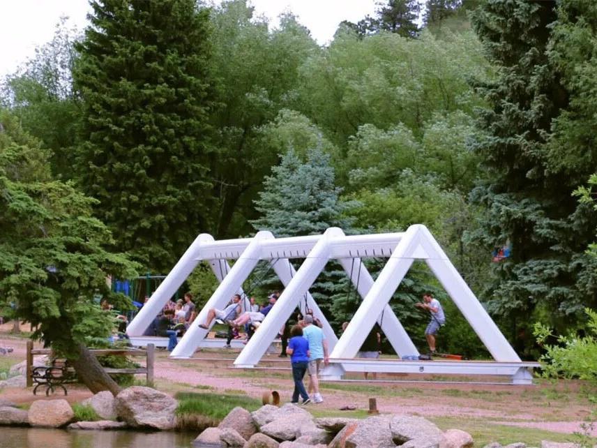 玩转交互设计,给景观来点生命力!