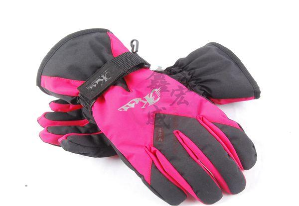 户外滑雪手套