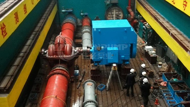 深坑测试平台