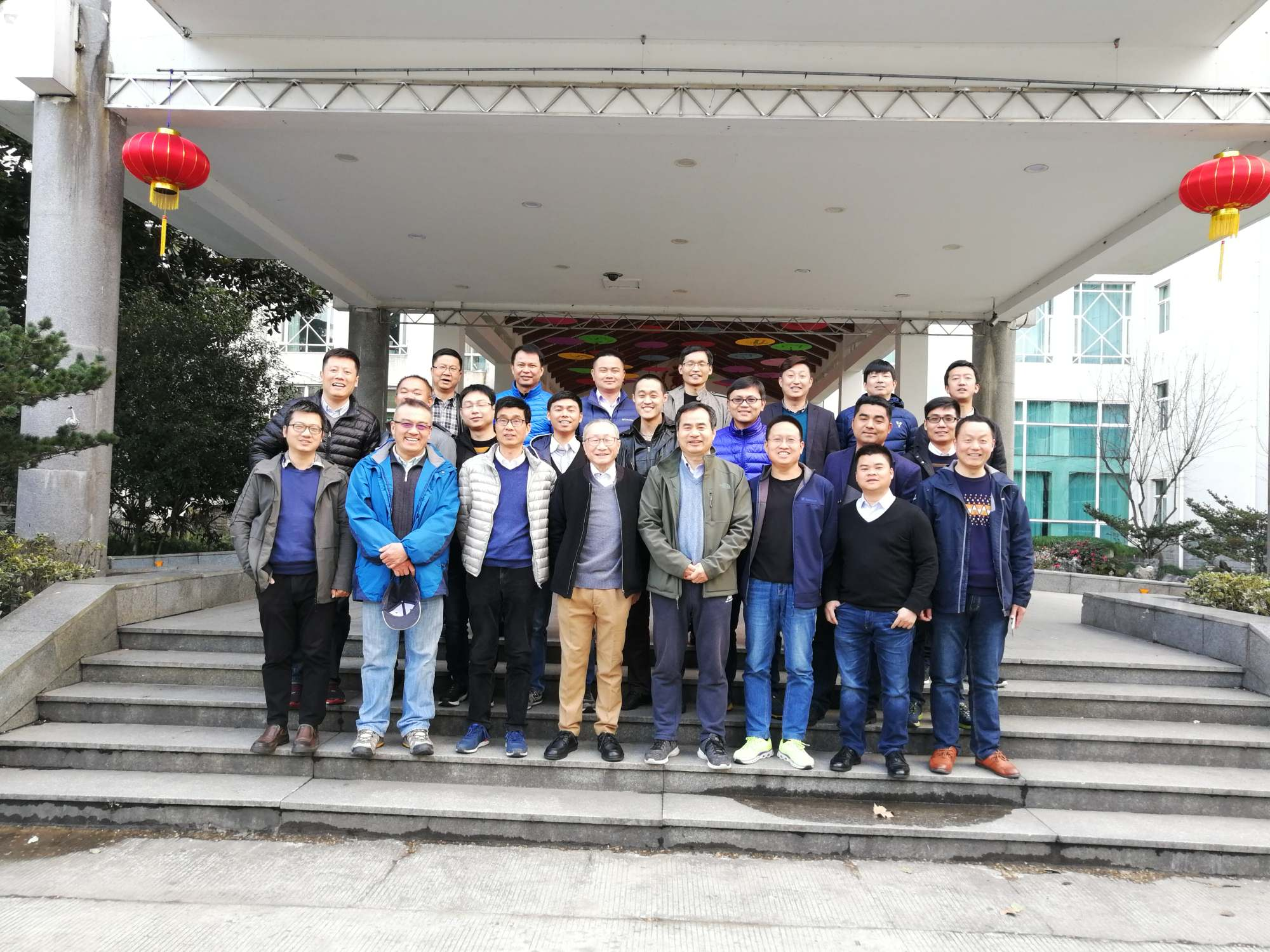 2018 新战略新合作新产品 世科姆与日本三井达成战略合作并于杭州召开新品发布会