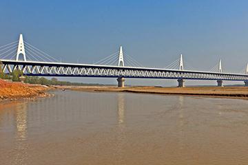 郑州郑新黄河大桥