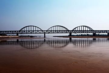 济南黄河桥