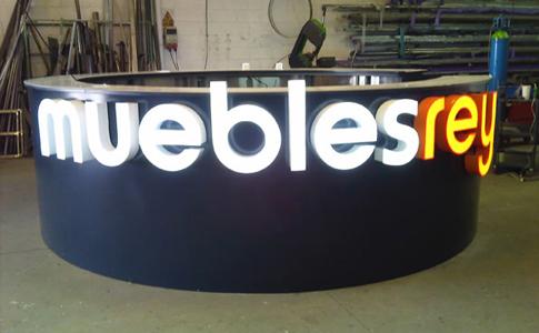 西班牙MUEBLESREY酒店项目工程二
