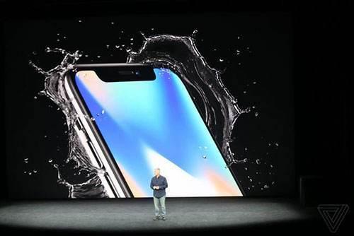 搜狐深度点评iPhone X与赛翡凯发国际平台的关系