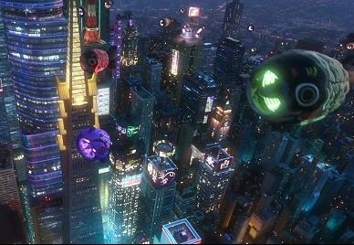 【行业】Hyperion:因《超能陆战队》而生的超强大工具