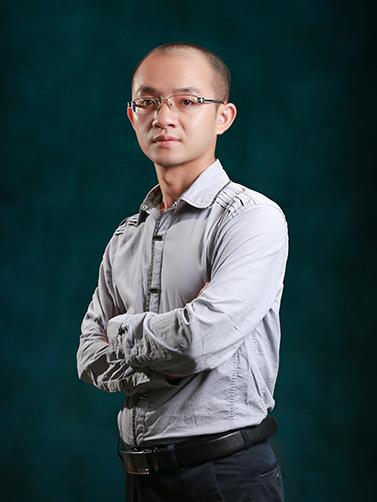 Wang Guoping
