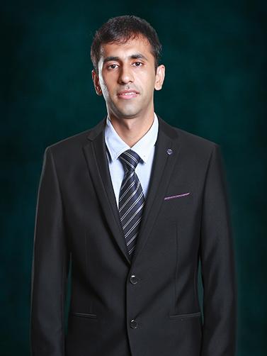 Khurram Shezad