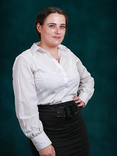 Giordana Maria Fusaro