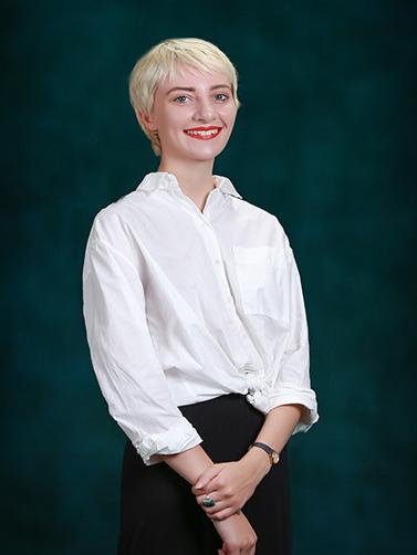 Phoebe Gilroy