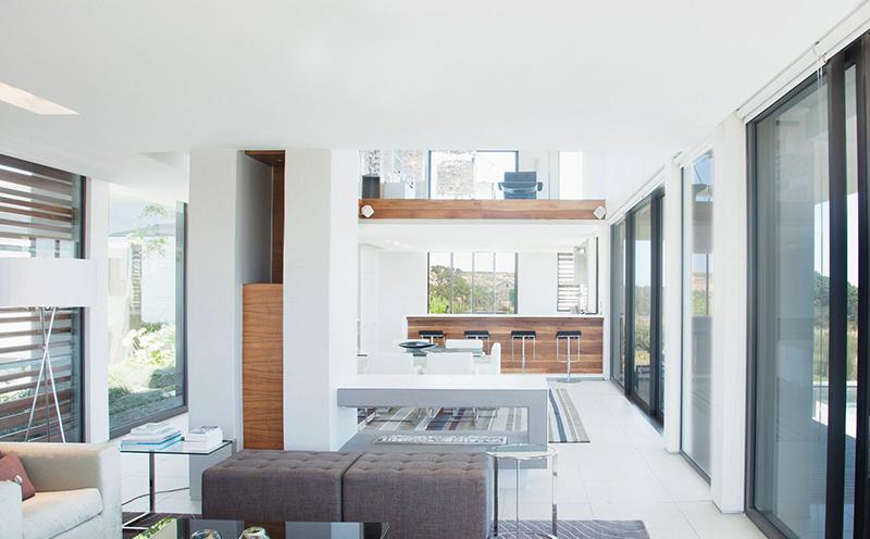 家庭住宅空气解决方案