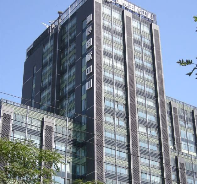 北京瑞辰国际中心