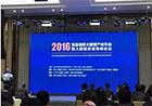 2016首届南京大伟德国际 伟德官网产业年会暨大伟德国际 伟德官网发展高峰论坛在中国(南京)软件谷楚翘城会议中心成功举办