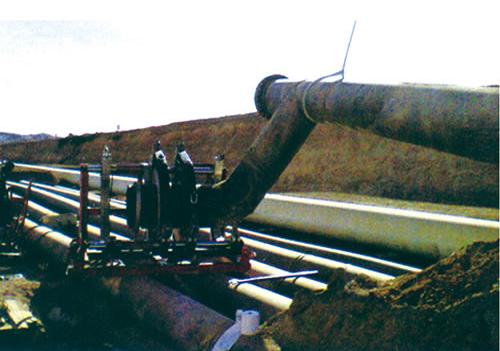 水利灌溉施工