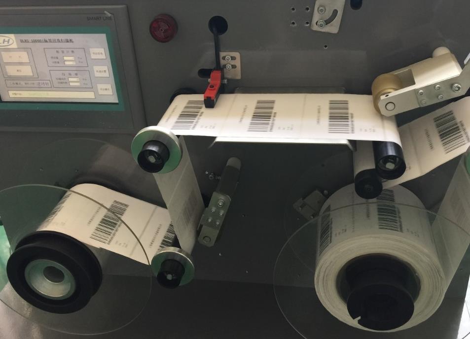 高速回卷后扫描系统项目