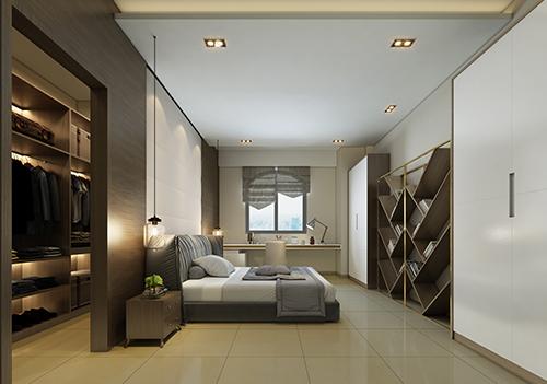 坂田-光雅苑-住宅设计