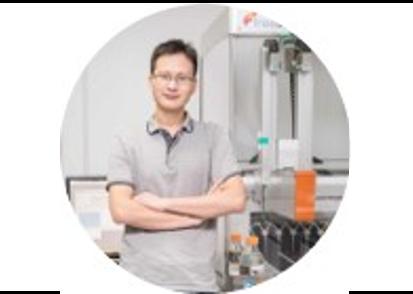 陈敏华,苏州晶云药物科技股份有限公司 ,CEO