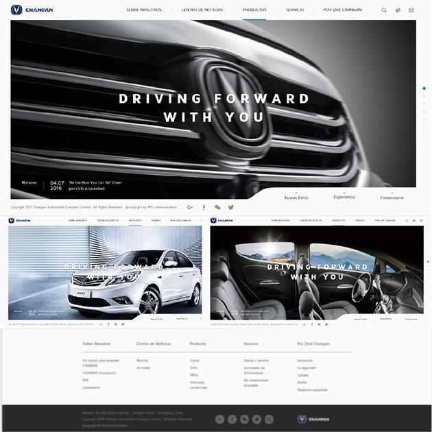 Overseas WEB