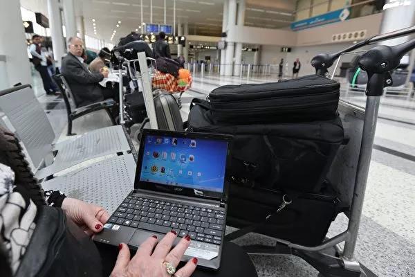 注意!美国海关严查再升级 公布搜查电子设备新规