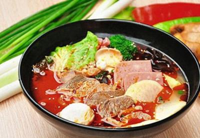 秋季食补吃火锅有讲究 如何选购火锅底料更健康