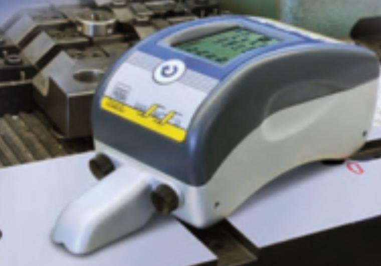 RUGOSURF 20 表面粗度仪
