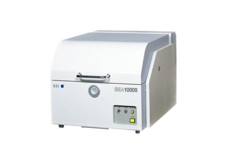 能量色散型荧光X射线分析仪SEA1000S
