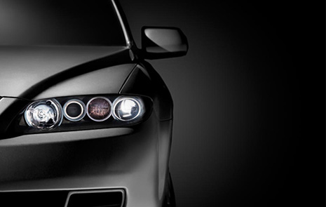 车灯防水透气常用规格