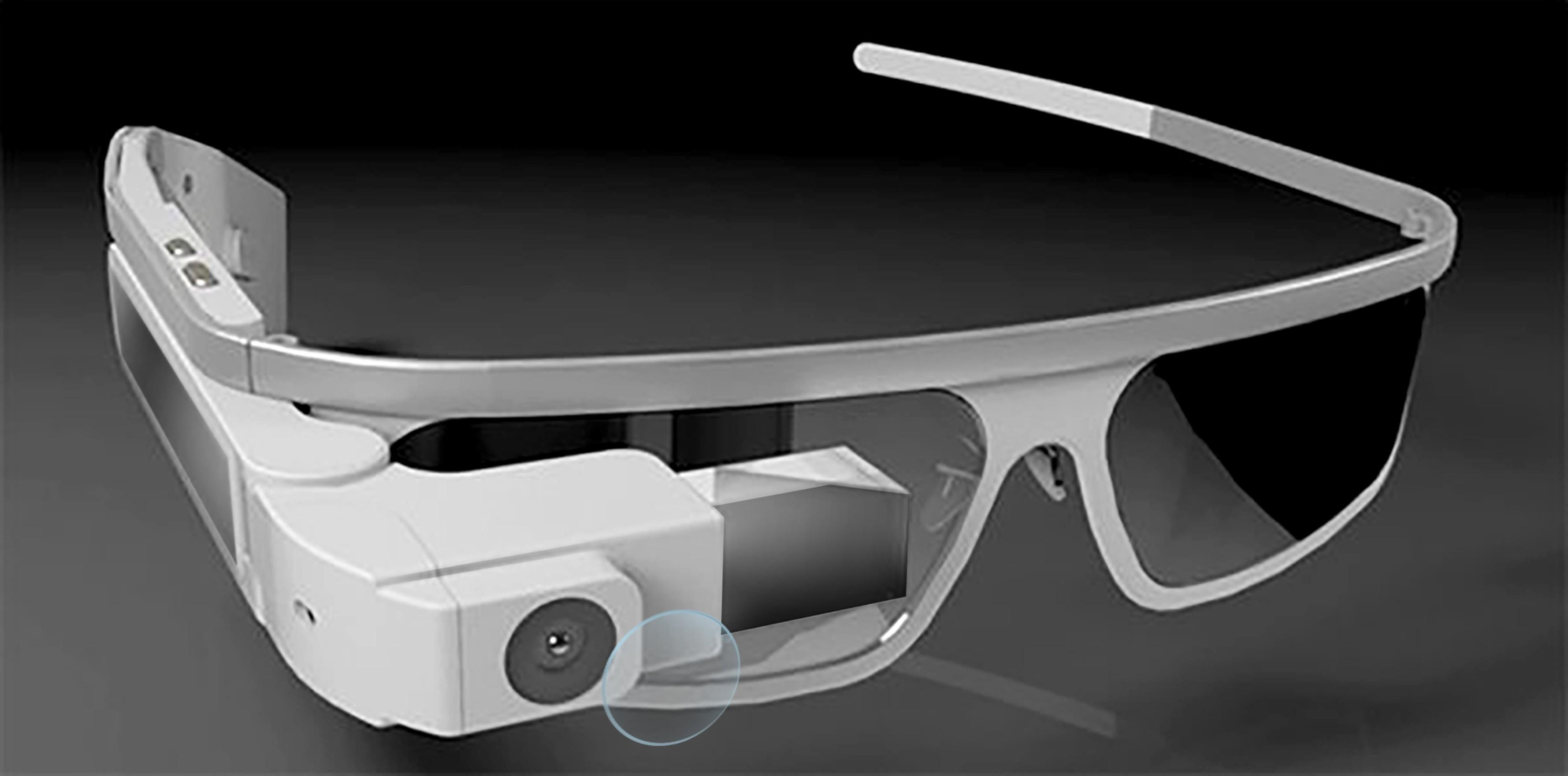 VR眼镜镜头镜片