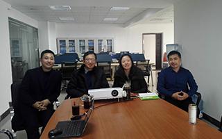 南师大教授、博士生导师朱长青谈地理数据数字水印和安全控制技术