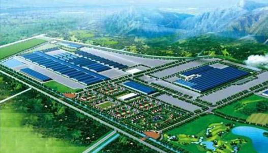 工业智能用电管理系统应用于亚洲铝业工业城