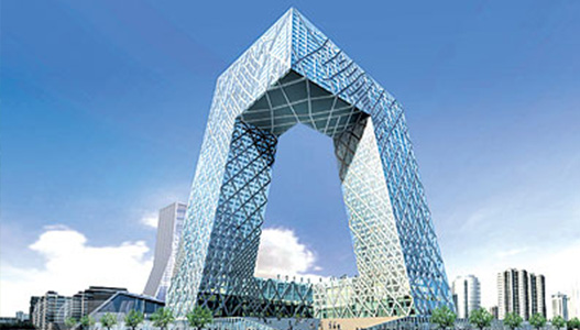 CCTV大楼