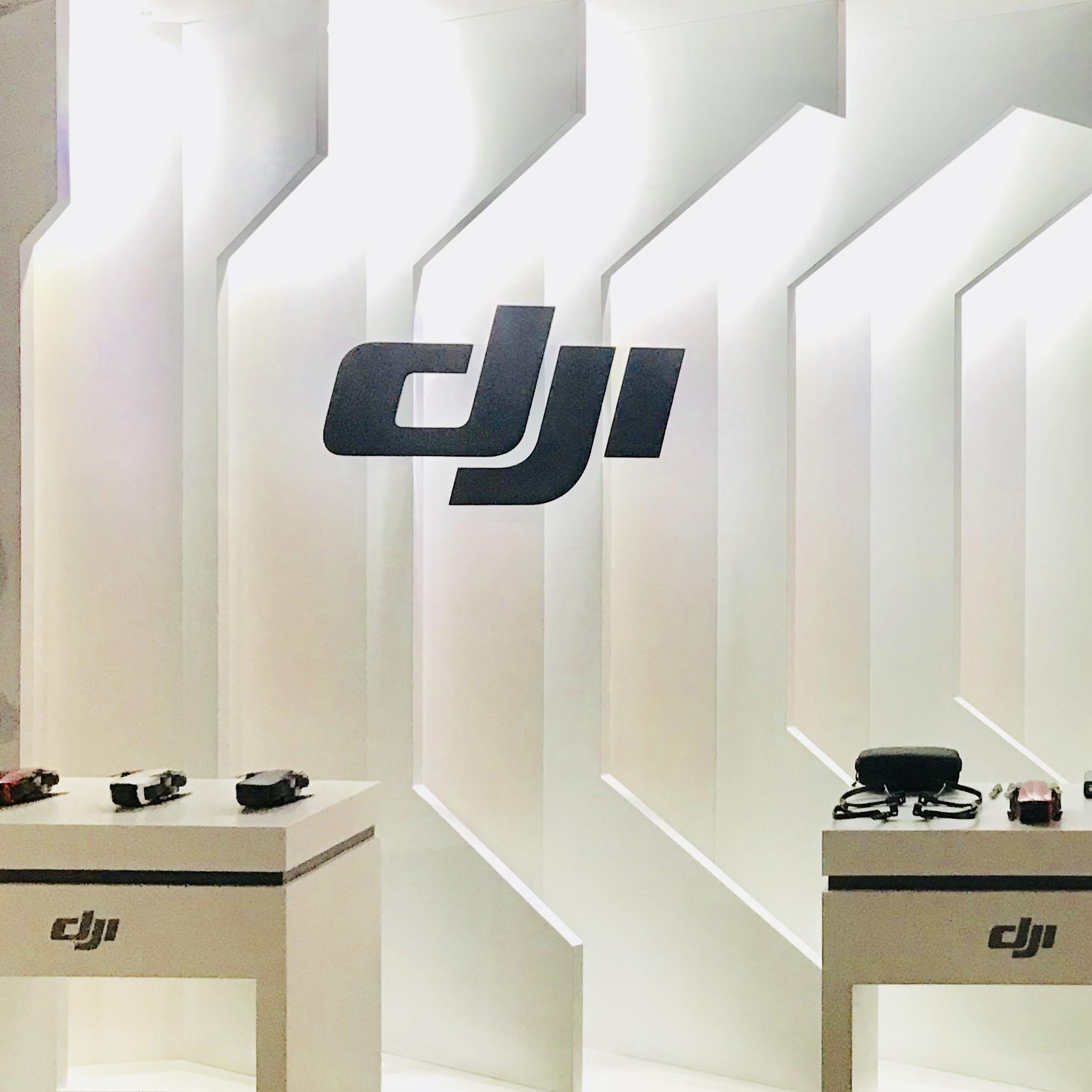 2018 DJI Mavic Air发布会