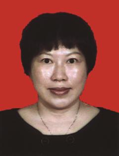 林朝虹女士