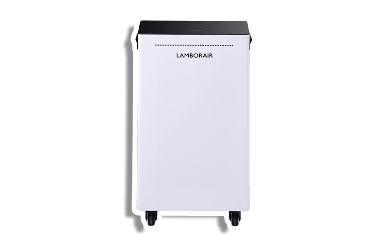 室内空气PM2.5净化器
