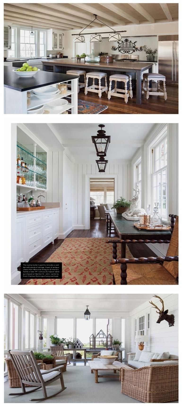 法式家具自带浪漫属性,给文艺青年种草!