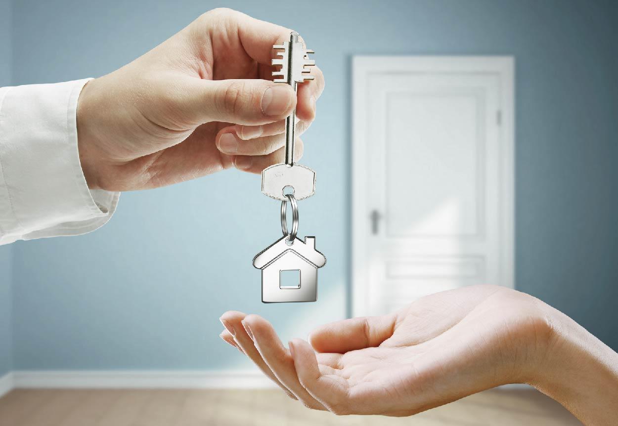 公共用房入户管理系统解决方案