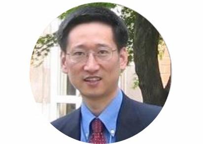 宋文儒,科越医药有限公司,共同创始人,总裁/研发主管