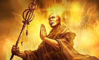 《斗战神-圣僧降临》超燃CG游戏