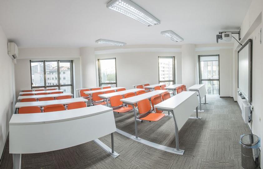 班班通教室-电子白板方案