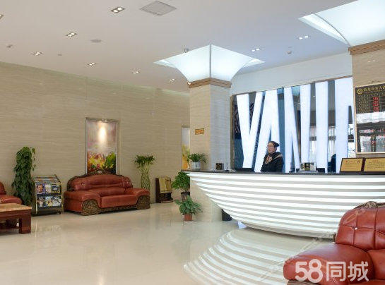 沌口3500平米商务宾馆酒店急转
