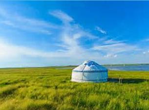 这里有中国最美的草原、松涛激荡