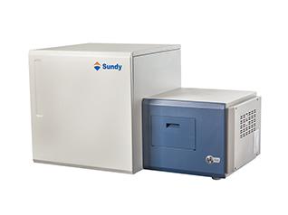 灰熔融分析仪