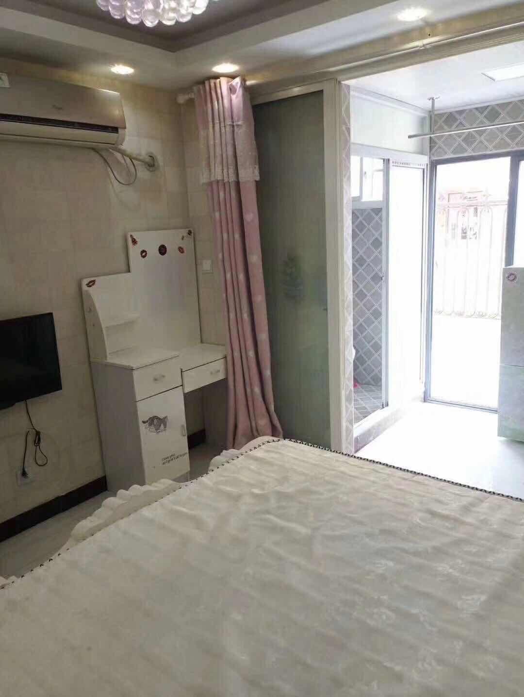 上虹新村 一楼带院子 优质房源