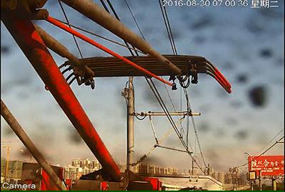 Bownet dynamic monitoring