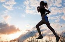 是否您積極運動的生活方式會傷害您的肌膚?