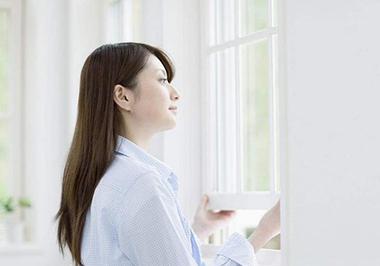 如何防止室内空气污染