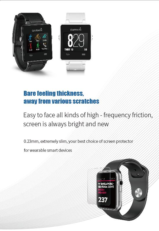 Wearable smart device protection
