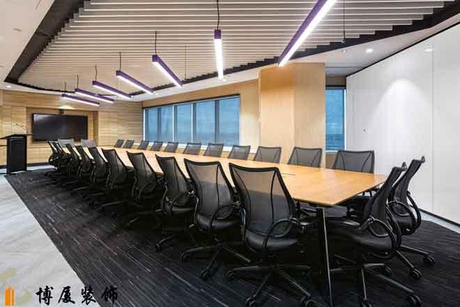 电子商务办公室装修设计