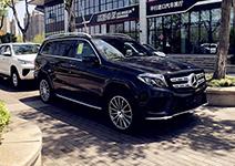 新车到店 | 2018款奔驰GLS400