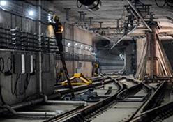 苏州地铁四号线CSRT4-12-11标机电安装工程