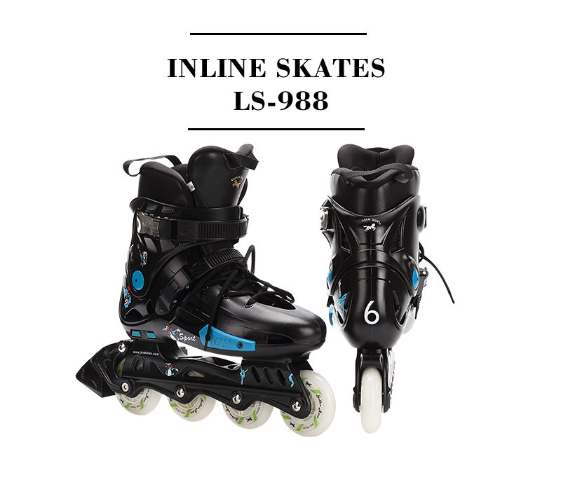 Inline Shoes